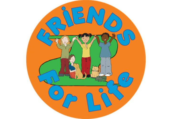 logo Friends For Life